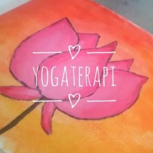 yogaterapi